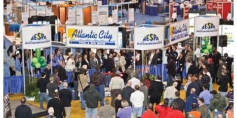 Learn Proper Pool Care at Atlantic City Pool & Spa Show, Scotch Plains, New Jersey