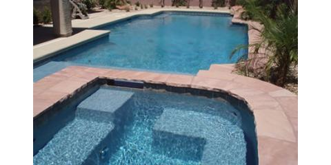 Give Your Pool a Naturally Durable Finish With Stone Design From Gutierrez Pool Plastering, Scotch Plains, New Jersey