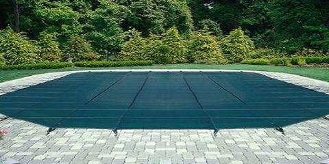 Gutierrez Pool Plastering Offers Tips to Keep Your Pool Cover Clean, Scotch Plains, New Jersey