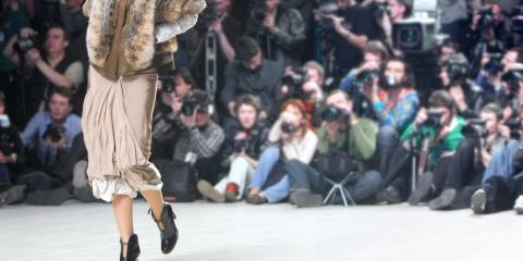 Luxury Fashion Brands to Step Out in Style - Celebrity & Luxury Lifestyle, Manhattan, New York