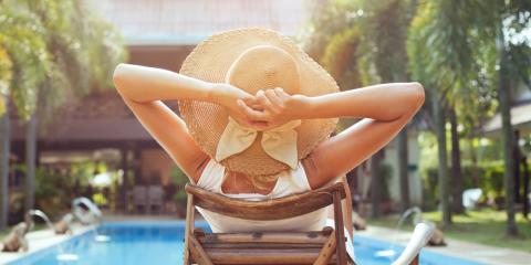 Thrill by Day, Comfort by Night: Miami, FL's 5 Best Luxury Hotels, Guttenberg, New Jersey