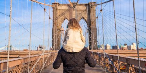 A Family-Friendly Guide to NYC: Guided Tour Edition, Manhattan, New York