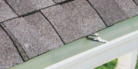 Roofing Professionals List 3 Signs It's Time to Replace Your Gutters, Covington, Kentucky