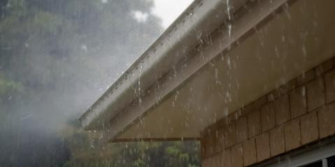 3 Signs You Need Gutter Repair, Frankfort, Kentucky