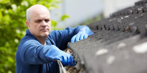 Why Is It Important to Have Your Gutters Professionally Cleaned?, Kannapolis, North Carolina