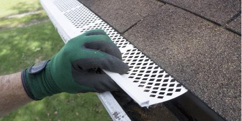 3 Reasons to Ask Your Gutter Contractor About Guards, Plano, Texas