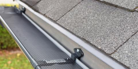 3 Reasons to Use Gutter Guards, Holmen, Wisconsin