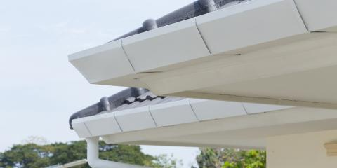 4 Benefits of Installing Gutter Guards, Cincinnati, Ohio