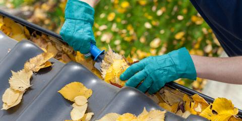 3 Care Tips to Maintain Your Gutters, Charlotte, North Carolina