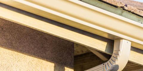 4 Signs You Need New Commercial Gutters, Dothan, Alabama