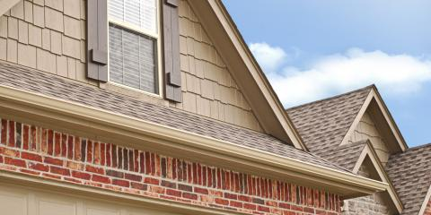 Seamless or Sectional Gutters: Which Is Right for You?, Lincoln, Nebraska