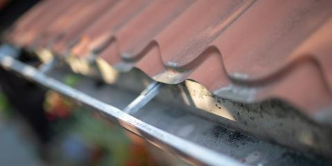 The Difference Between Standard & Seamless Roof Gutters, Waialua, Hawaii