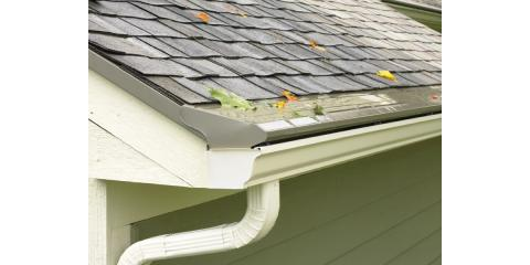What Are Some Signs You Need New Gutters & Leaders?, Islip, New York