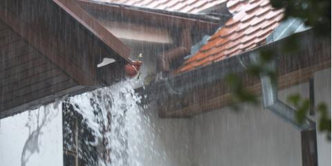 5 Signs it's Time for Gutter Replacement, Honolulu, Hawaii
