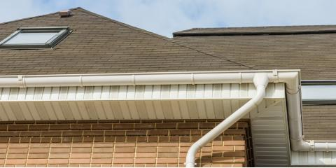 5 Telltale Signs It's Time for Gutter Replacement, Dayton, Ohio