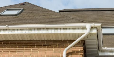 3 Reasons Your Gutters & Downspouts Aren't Working, Moscow Mills, Missouri