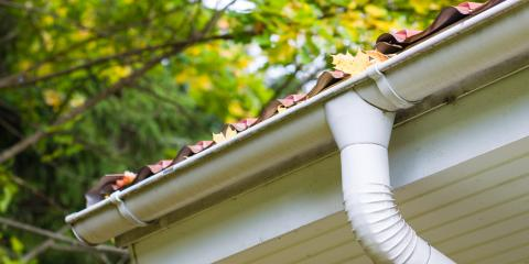 3 Ways Gutter Contractors Know You Need New Gutters, Plano, Texas