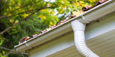 3 Things to Know Before Your Gutter Installation Appointment, Cincinnati, OH, Kentucky