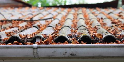 Is the Rain Causing Problems With Your Gutters?, Green, Ohio
