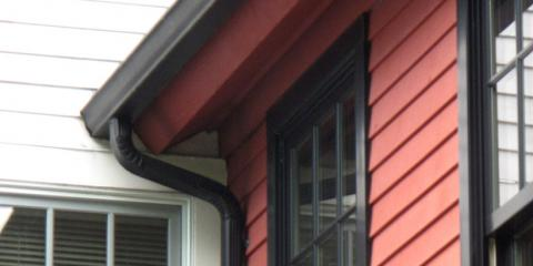 AB Gutters LLC, Gutter Installations, Services, East Haven, Connecticut
