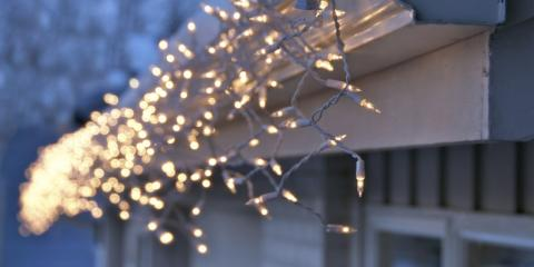 Spread Seasonal Cheer To Your Community With Christmas Lights, Tipp City, Ohio