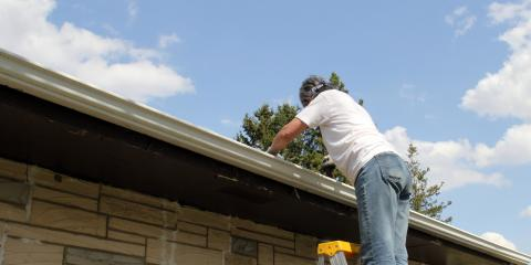 3 Common Gutter Problems & How to Deal With Them, Dothan, Alabama