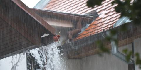 3 Tell-Tale Signs You Need Your Gutters Replaced, Guilford, Connecticut
