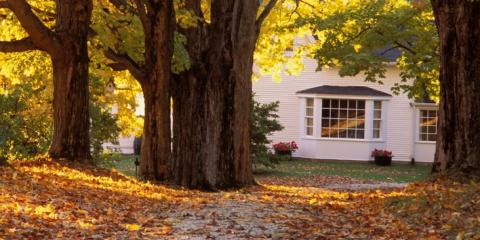 Why You Should Clean Your Gutters Before Winter Hits, Guilford, Connecticut