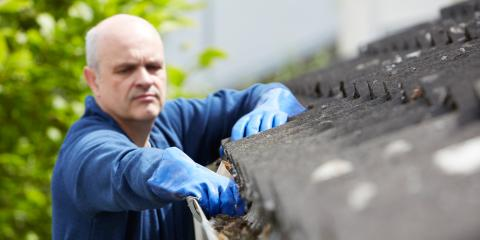 3 Issues That Gutter Cleaning Prevents, New Braunfels, Texas