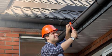 5 Small Gutter Issues That Can Lead to Big Problems, High Point, North Carolina