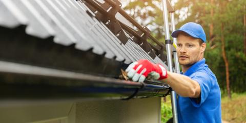 4 Tips for Painting Your Gutters, Holmen, Wisconsin