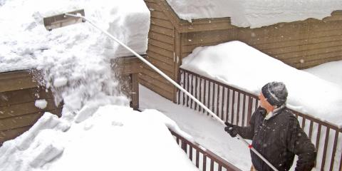 How to Prevent Ice & Snow Damage to Your Gutters, Platteville, Wisconsin