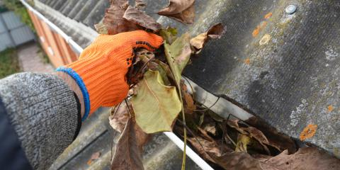 Jump-Start Your Home Maintenance & Clean Your Gutters this Spring, Red Wing, Minnesota
