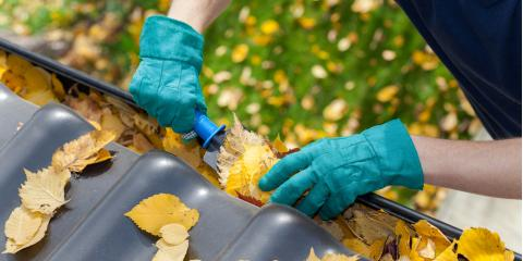 3 Ways Maintaining Your Gutters Prevents Home Damage, Webster, New York