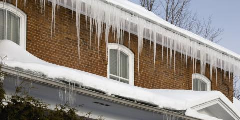 3 Tips for Winter Roof Care, Hamilton, Wisconsin