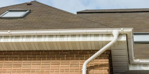 How Correct Gutter Installation Protects Your Home's Foundation, Wentzville, Missouri