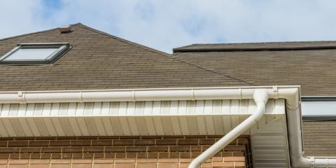 4 Items You Never Want to See in Your Gutters , North Branford, Connecticut