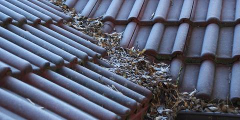 Why Gutter Care Should be on Your Spring Cleaning List, Wentzville, Missouri