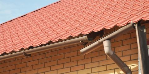 5 Warning Signs You Need New Gutters, Elyria, Ohio