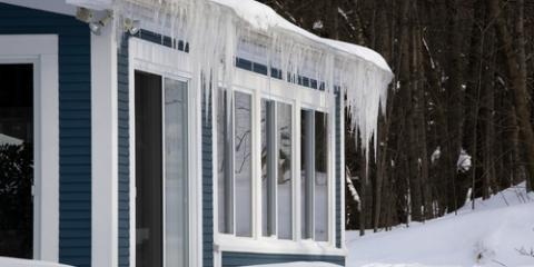 Why Gutters Still Need Maintenance During the Winter, Holmen, Wisconsin