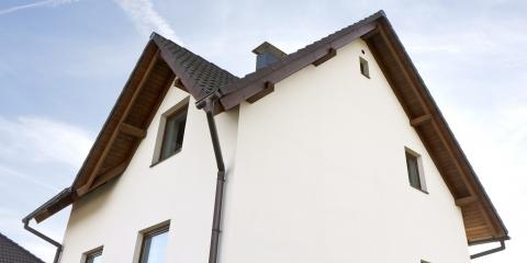 Top 3 Considerations When Installing Gutters, New Braunfels, Texas