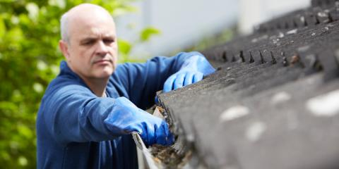 Why Are Gutters Important to a Home?, ,