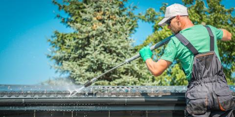 3 Spring Maintenance Tips, Lorain, Ohio
