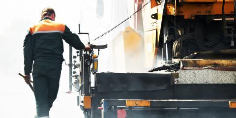Top 4 Benefits of Choosing Asphalt Over Concrete, Latrobe, Pennsylvania