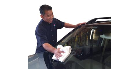 Keep Your Auto Glass Clean & Clear, Honolulu, Hawaii