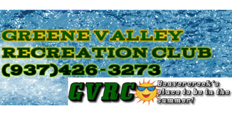 Greene Valley Recreation Club, Tennis Lessons, Health and Beauty, Dayton, Ohio