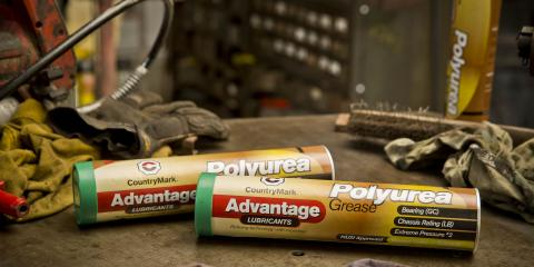 Premier Energy introduces CountryMark's New Polyurea Grease, Columbus, Indiana