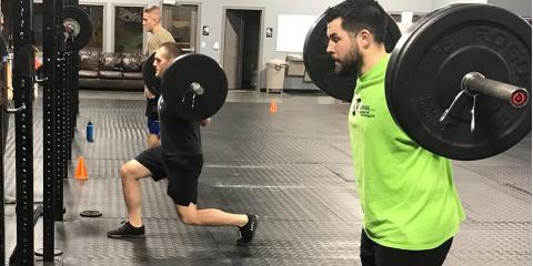 3 Tips for Excelling in a Military PT Test, Beavercreek, Ohio