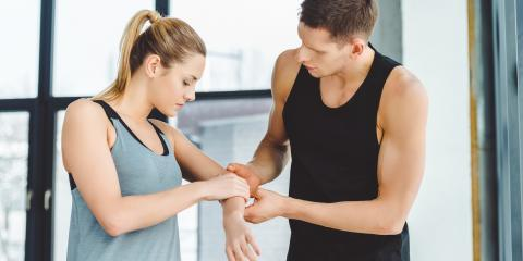 How to Prevent Injuries When Exercising, Brooklyn, New York