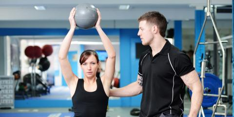 5 Ways to Make the Most of Personal Training, Brooklyn, New York
